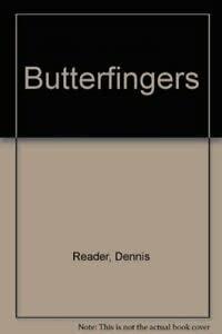 9780006641988: Butterfingers