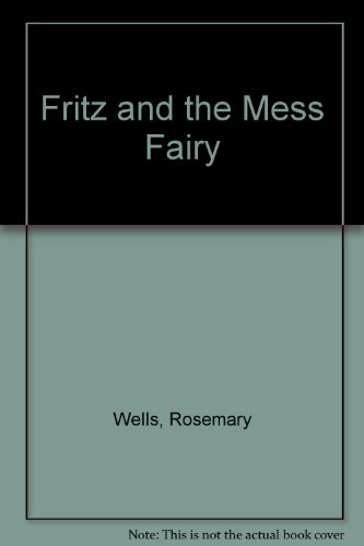 9780006642039: Fritz and the Mess Fairy