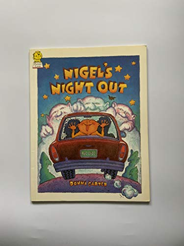 9780006642121: Nigel's Night Out