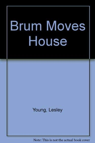 9780006642299: Brum Moves House