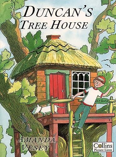 9780006642398: Duncan's Tree House