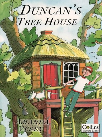 9780006642398: Duncan's Tree House