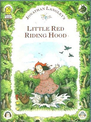 9780006642510: Little Red Riding Hood