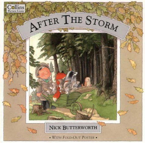 9780006642527: After the Storm (Tales From Percy's Park)