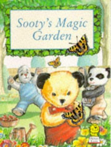 9780006642770: Sooty's Magic Garden