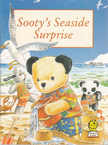 9780006642787: Sooty's Seaside Surprise