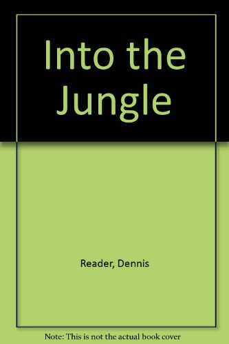 9780006642800: Into the Jungle