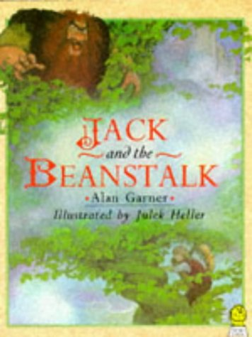 9780006642947: Jack and the Beanstalk
