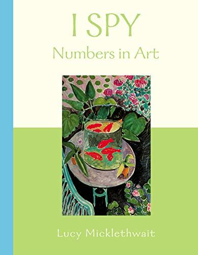 9780006642985: Numbers in Art (I-Spy)
