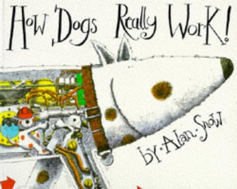 9780006643197: How Dogs Really Work