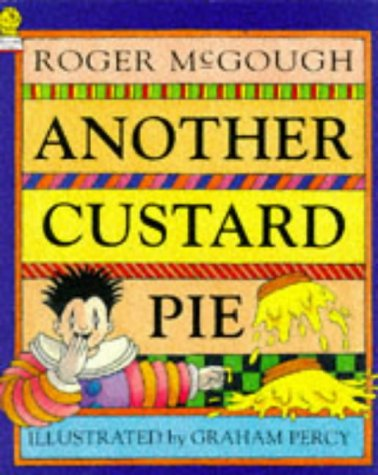 9780006643517: Another Custard Pie (Picture Lions)