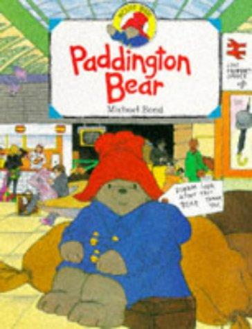 9780006643647: Paddington Bear