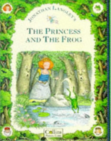9780006643968: The Princess and the Frog