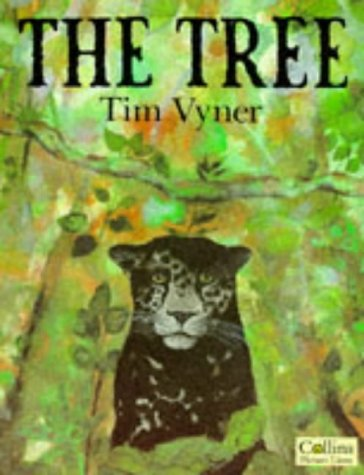 9780006643999: The Tree