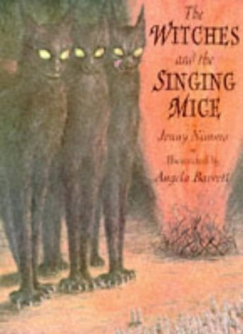 9780006644026: The Witches and the Singing Mice