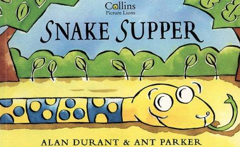 9780006644231: Snake Supper