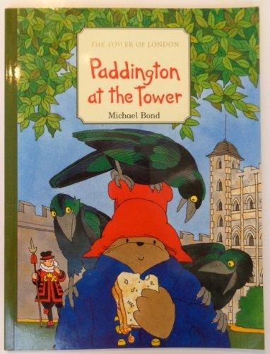9780006644248: Paddington at the Tower