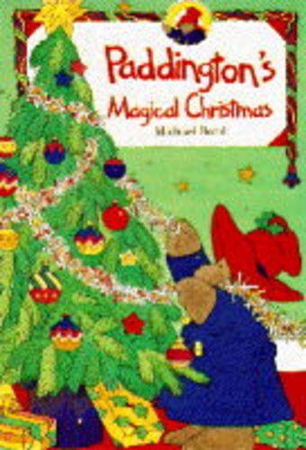 9780006645009: Paddington's Magical Christmas
