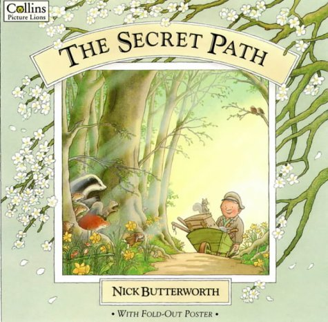 9780006645054: The Secret Path (Tales From Percy's Park)