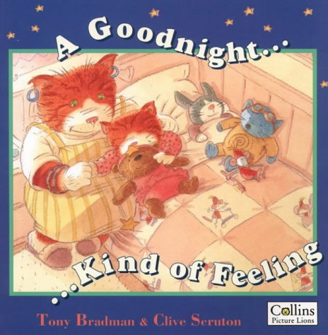 9780006645092: A Goodnight Kind of Feeling