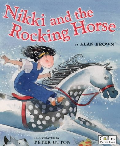 9780006645177: Nikki and the Rocking Horse (Picture Lions)