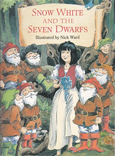 Snow White and the Seven Dwarfs (0006645305) by [???]
