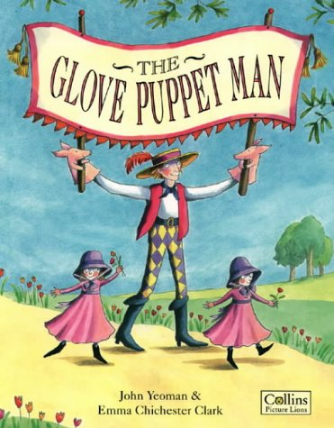 9780006645320: The Glove Puppet Man