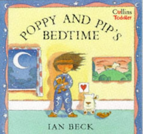 9780006645412: Poppy and Pip's Bedtime (Collins toddler)