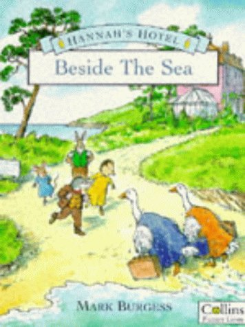 9780006645467: Beside the Sea (Hannah's Hotel)