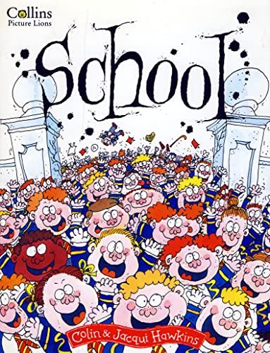 9780006645672: School
