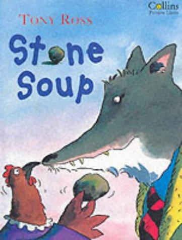9780006645689: Stone Soup