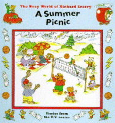 9780006645726: A Summer Picnic (