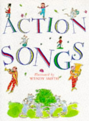 9780006645771: Action Songs