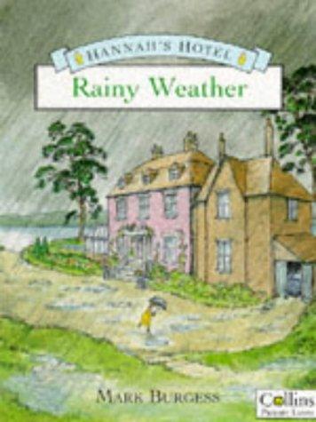 9780006645788: Rainy Weather (Hannah's Hotel)