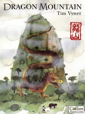 9780006645856: Dragon Mountain