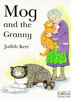 9780006645924: Mog and the Granny (Picture Lions)