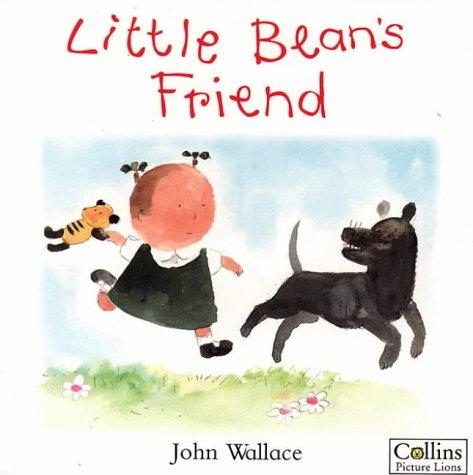 9780006645931: Little Bean - Little Bean's Friend (Picture Lions)