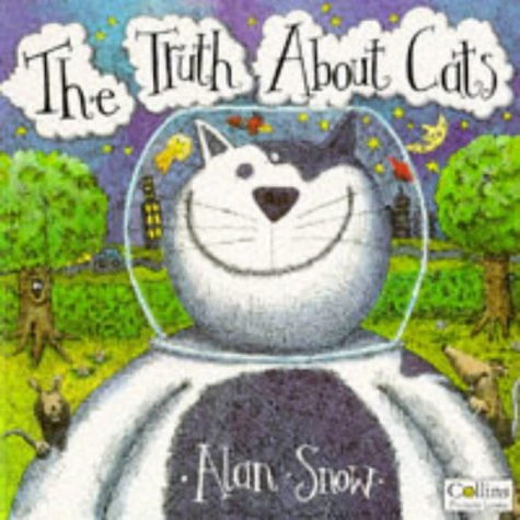 9780006645948: Truth About Cats