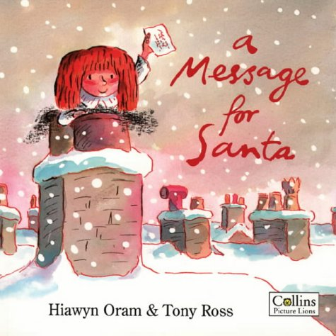 9780006645962: A Message for Santa