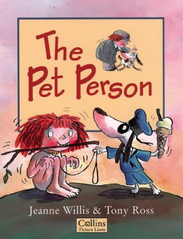 9780006645979: The Pet Person
