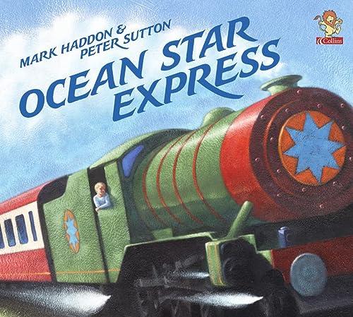 9780006646006: Ocean Star Express