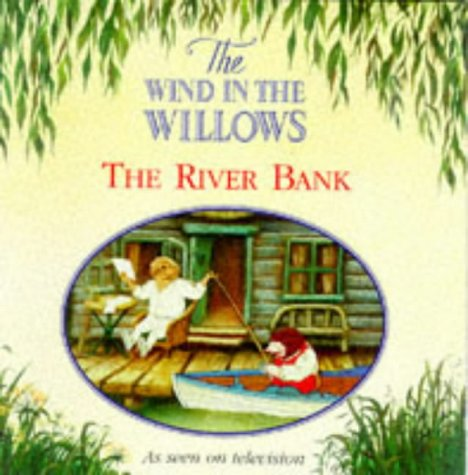9780006646082: The River Bank (Wind in the Willows)