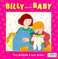 9780006646112: Billy and the Baby (Collins Picture Lions)