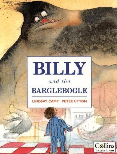 9780006646129: Billy and the Barglebogle