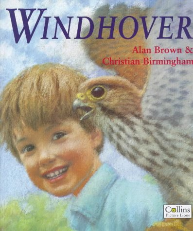 9780006646136: Windhover (Collins picture Lions)