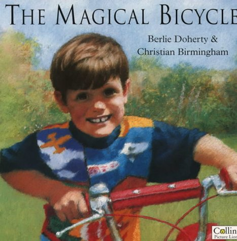 9780006646143: The Magical Bicycle (Picture Lions)