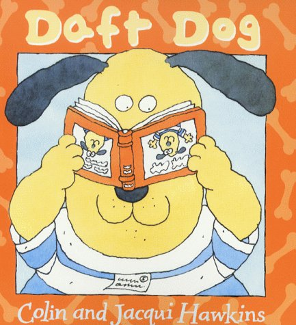 9780006646181: Daft Dog (Collins picture lions)
