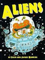 9780006646198: Aliens (Collins Picture Lions)