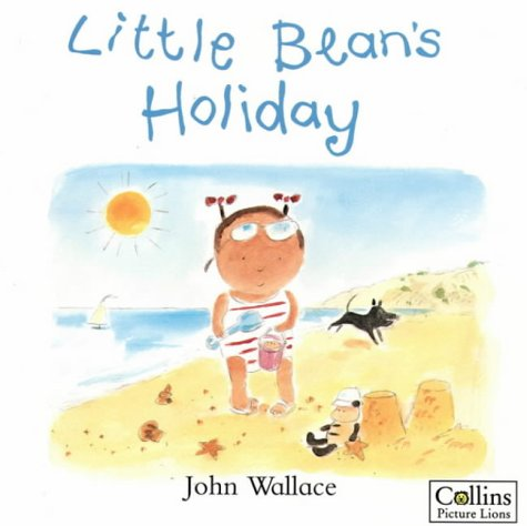 9780006646228: Little Bean's Holiday