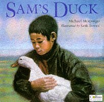 9780006646259: Sam's Duck (Picture Lions)